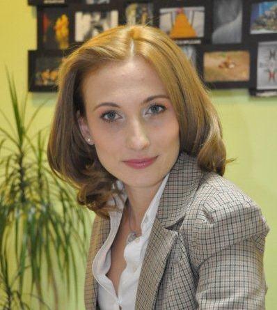 Stefania Antone