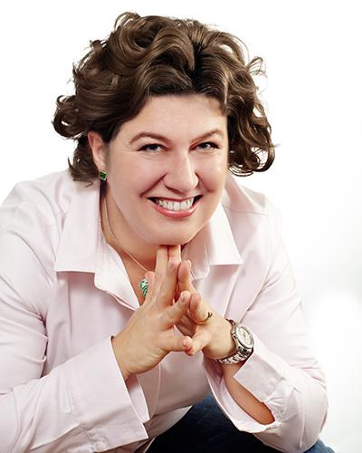 Teodora Man-Paraschiv