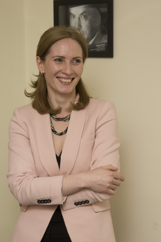 LILIANA Cristina Lupu