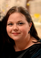 Anastasia Grecu
