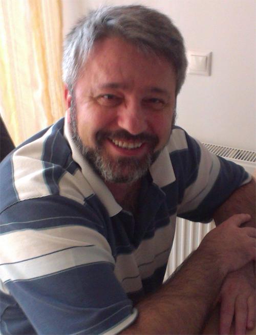 OVIDIU Bonghez
