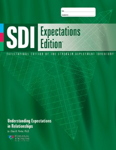 SDI Expectations Edition