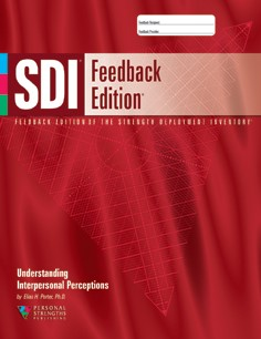 SDI Feedback Edition