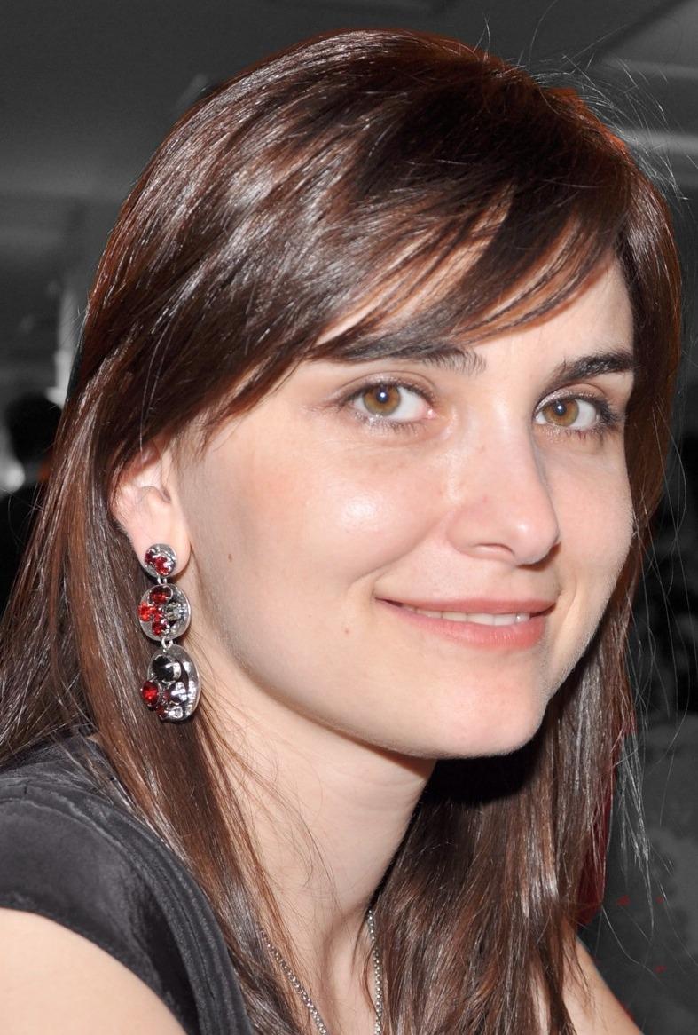 Clara Chirculescu